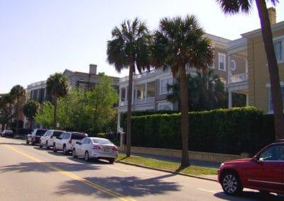 Battery Street, Charleston, SC