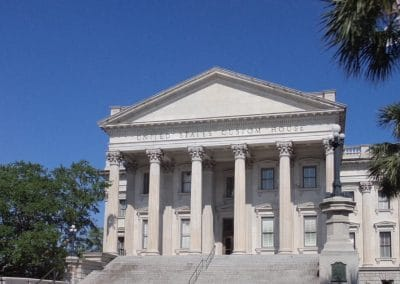 Customs House Building, Charleston, SC