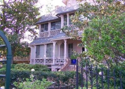 Pink House, Charleston, SC