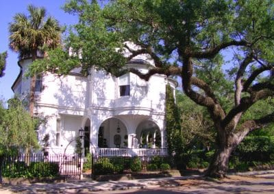A home in Charleston, SC