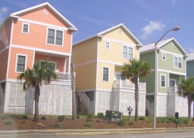 Holiday homes near Myrtle Beach, SC